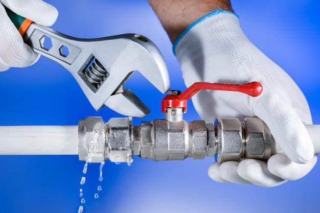 Four Most Common Leak Causes