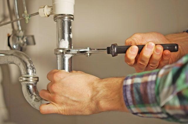 Residential Plumbing Services Edmonton