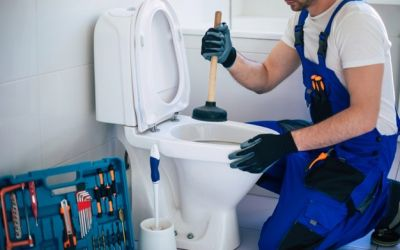 3 Plumbing Problems that are Best Left to the Professionals