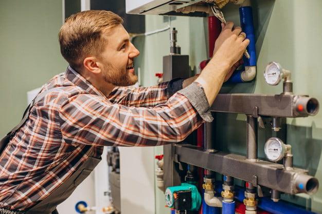 Plumbing Companies Edmonton