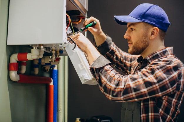 Water Heater Repair Edmonton